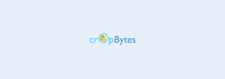 Cropbytes