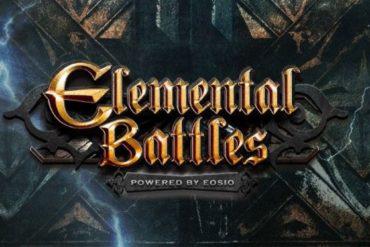 Elemental battles