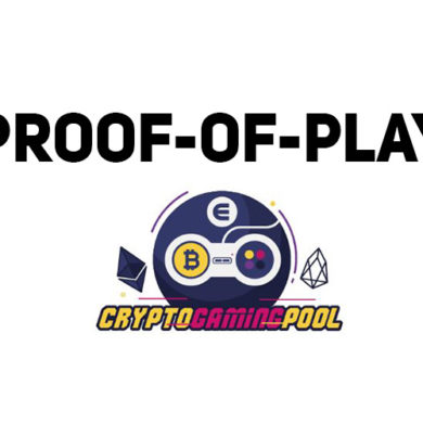 Proof of Play