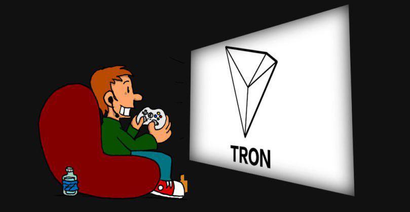 Tron, gaming
