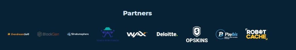 hash rush partners