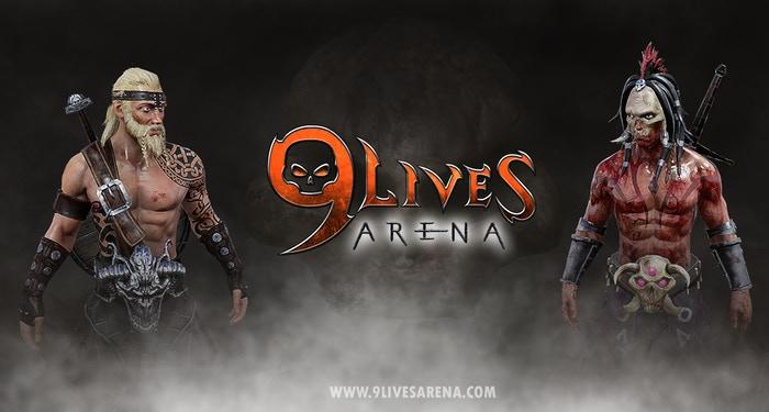 9LivesArena