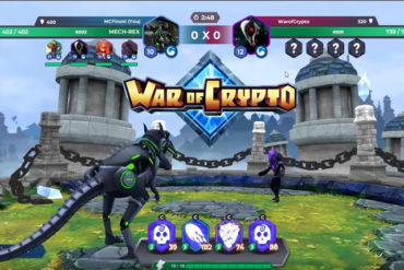 War of Crypto