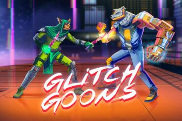 Glitch Goons