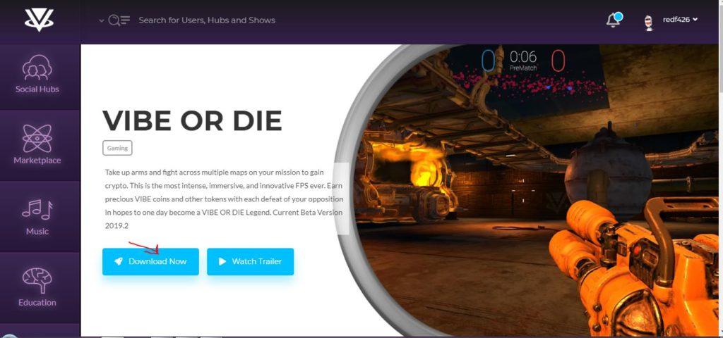Vibe or die