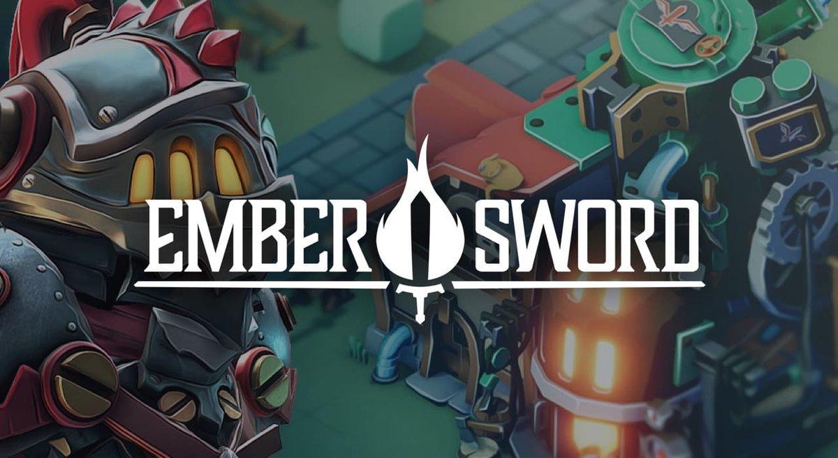 Ember Sword