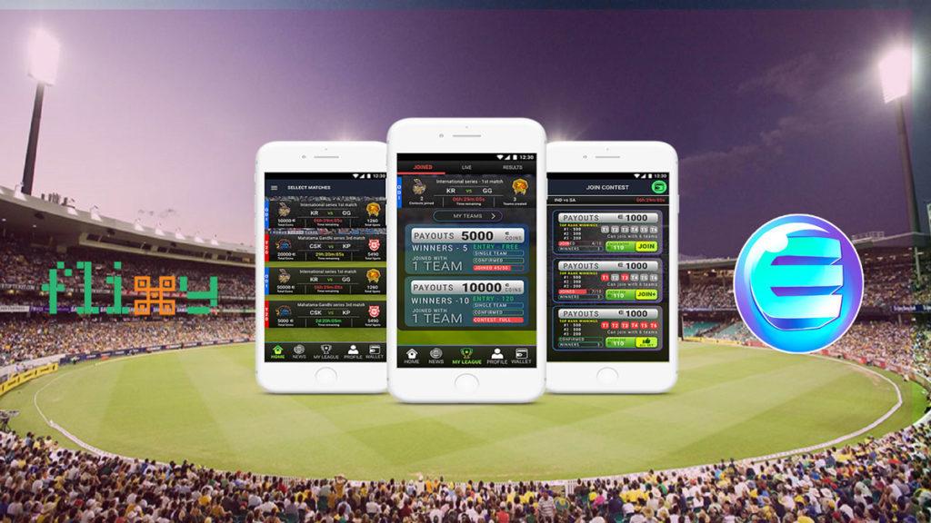 Score Cricket 11