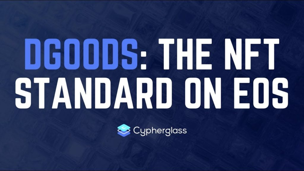 dGoods  On the way to the standardization of game assets