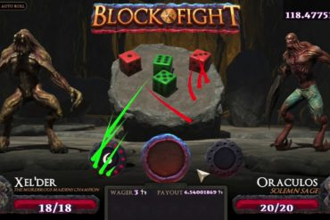 Block Fight