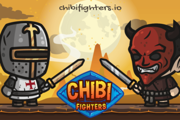 Chibi Fighters