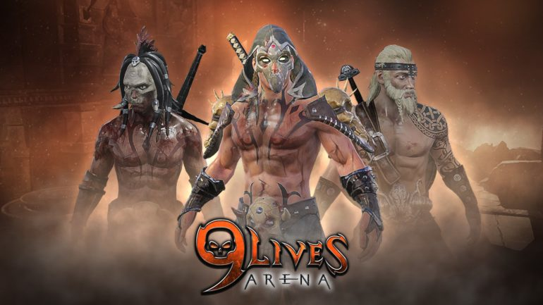 9lives Arena, nine lives Arena