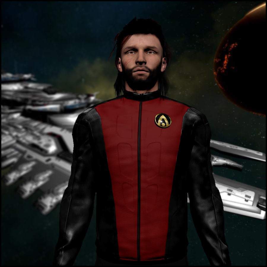 Alterverse Uniform_Red_Citizen
