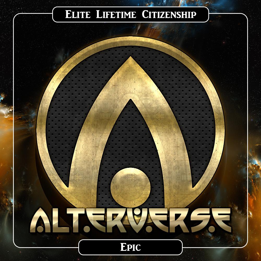 Alterverse citizenship