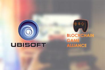 ubisoft, blockchain game alliance, bga