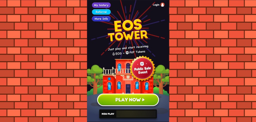 EOS Tower