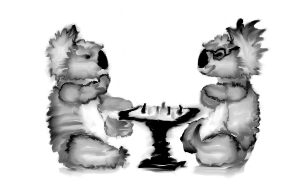 Lightning Chess, bitcoin, lightning network,