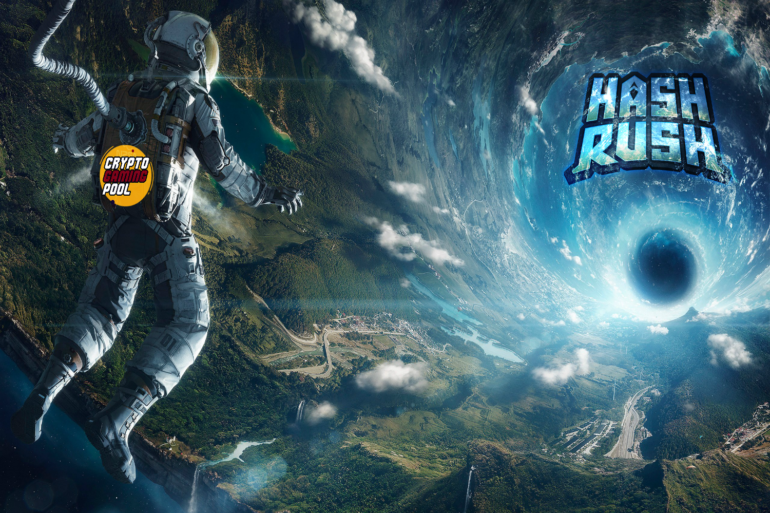 through hermeian galaxy Hash Rush 1170х500
