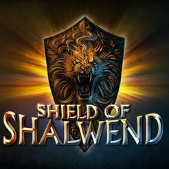 Enigma games Sheild of Shalwend