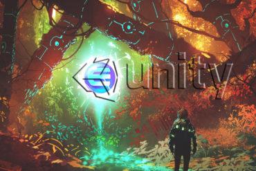 unity blockchain sdk enjin