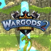 Enigma games Wargods Online 2