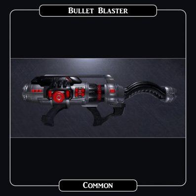 AlterVerse Bullet Blaster