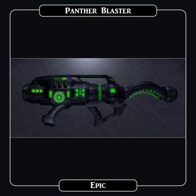 AlterVerse Panther Blaster