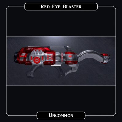 AlterVerse Red Eye Blaster