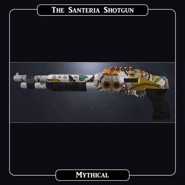 AlterVerse Santeria
