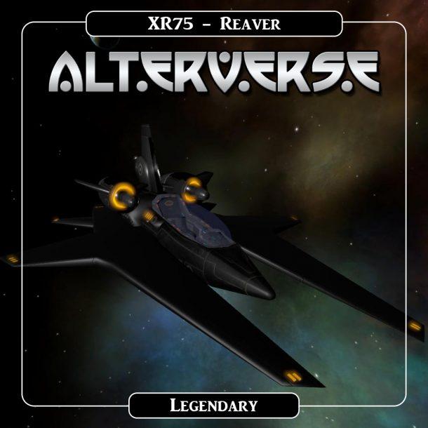 AlterVerse XR75_Reaver