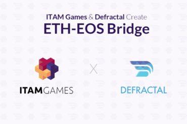 Eos - Eth Bridge, ITAM Games, Defractal