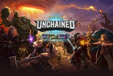 gods unchained, карточные блокчейн игры