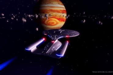 csc, crypto space commander, star trek