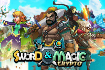 crypto sword and magic