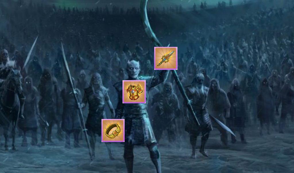 EOS Dynasty