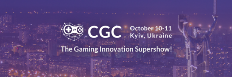 Crypto Games Conference, CryptoGamingPool