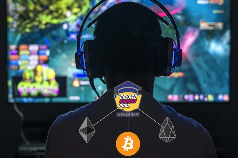 crypto games