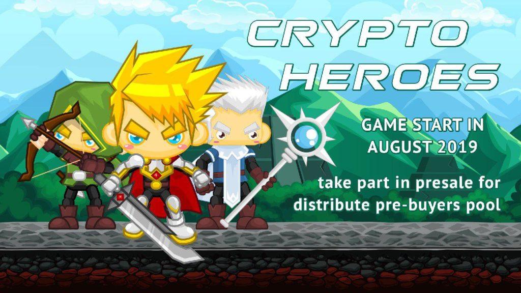 crypto heroes