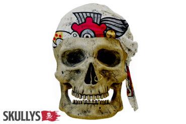 Skullys