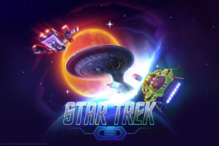 uss enterprise, star trek