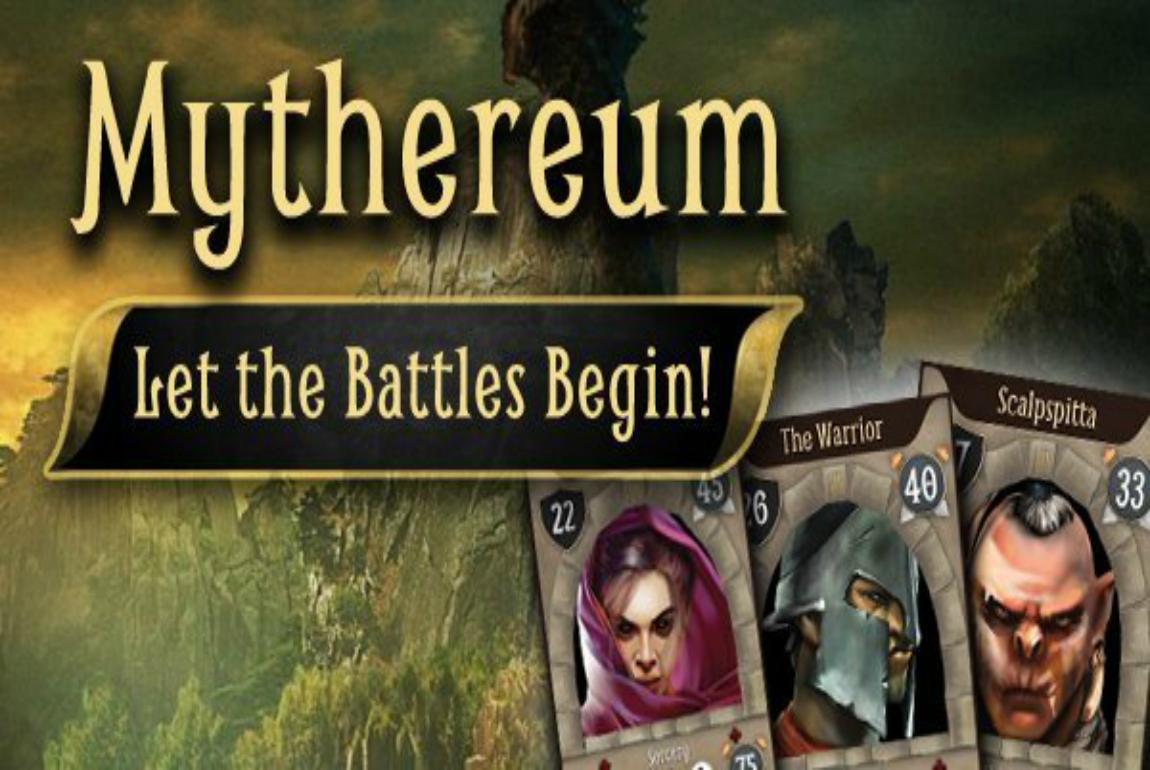 Mythereum