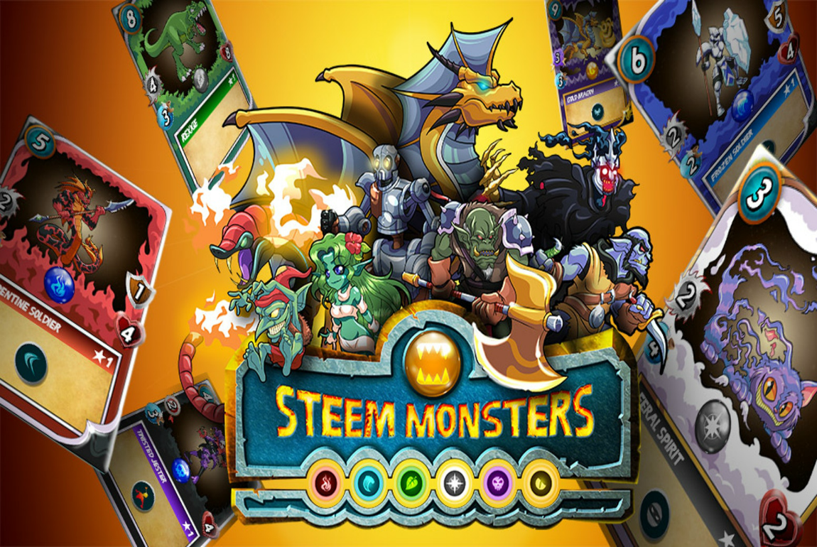 Steem Monsters, Splintelands