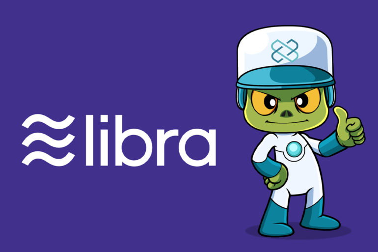 Loom Network, Libra, Facebook