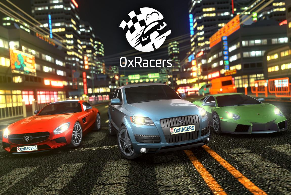 0xRacers