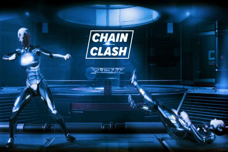 Chain Clash