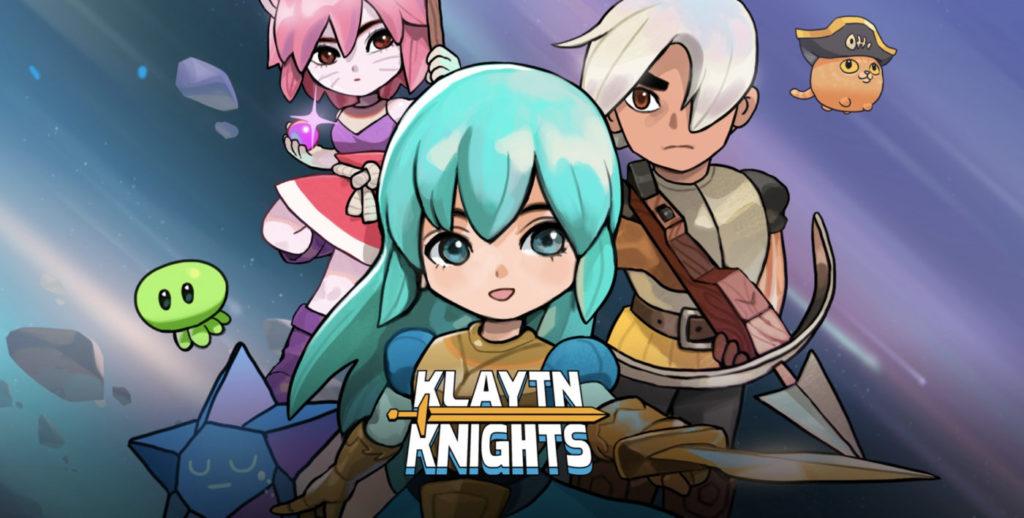 klaytn knights