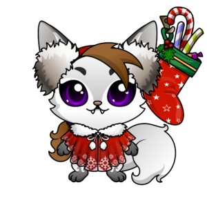 Blockchain Cuties Universe