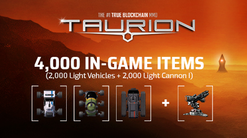 Taurion contest