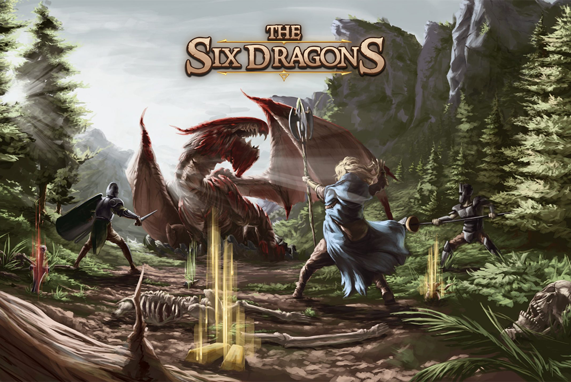 The Six Dragons