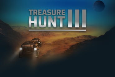 taurion, treasure hunt 3