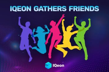 IQeon, IQN
